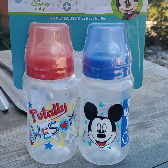 Disney Babies 11oz bottles